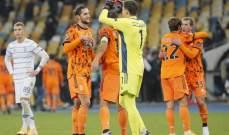 رابيو: فوزنا على دينامو كييف جاء بإستحقاق