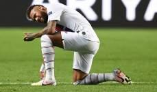 نيمار يحصد جائزة جديدة بعد مباراة اتالانتا