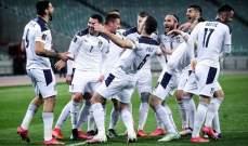 تصفيات كأس العالم: صربيا تتخطى اذربيجان وقبرص تفاجىء سلوفينيا