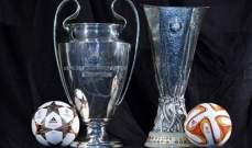 موجز المساء: تعليق مباريات الليغا، الويفا يؤكد تاجيل نهائيي دوري الابطال والدوري الاوروبي وقادة برشلونة يتخلون عن رواتبهم