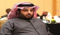 تركي آل الشيخ: لقب الدوري المصري سيذهب لصالح الأهلي