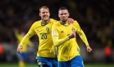 ماركوس بيرغ : المنتخب الإيطالي هو الأوفر حظا للتأهل ولكن ...