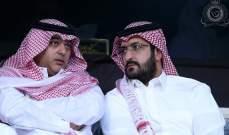 الكشف عن اسم الرئيس الجديد لنادي النصر