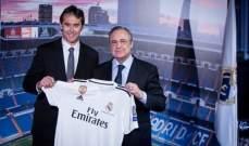 لوبيتيغي : مستعد للمنافسة على جميع البطولات مع ريال مدريد