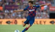 ريكي بويغ قد يرحل عن برشلونة