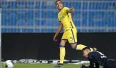 خاص:التقييم الأسبوعي لأفضل وأسوأ اداء للاعبين ومدربين في الدوريات العربية