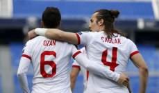 تصفيات كأس العالم: هولندا تعوض تركيا تتعملق وقطر تكمل مسيرتها الناجحة