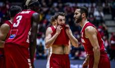 موجز الصباح: لبنان يخسر من نيوزيلاندا بفارق نقطتين، ديلوفيو ينفجر مع واتفورد وميلان يتشبث بالمركز الرابع