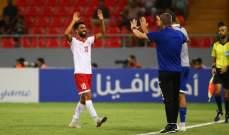 موجز الصباح: لبنان يودع غرب اسيا بخسارة، بايرن ميونيخ يسجل 23 هدفا، وزلاتان يهاجم الدوري الاميركي