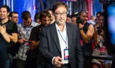 المرشح لرئاسة برشلونة بينديتو: لست متفائلا جدا بشأن بقاء ميسي