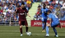 مدرب خيتافي : كرة القدم غير عادلة