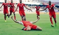 موجز المساء: الأردن تحقق المفاجأة وتهزم أستراليا، تعادل بين سوريا وفلسطين، خروج مدوي لمارسيليا من كأس فرنسا وبيبلوس يفوز على الحكمة