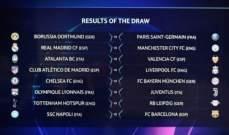 خاص: قراءة فنيّة لمباريات قرعة الدور الـ16 من بطولة دوري أبطال أوروبا