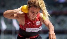 التونسية روعة التليلي تحرز الذهبية الثانية للعرب في بارالمبياد طوكيو