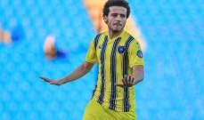 مصطفى فتحي الافضل في الجولة 16 للدوري السعودي