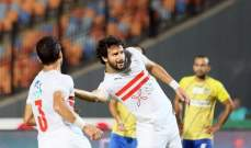 مرتضى منصور يعتذر لنادي طنطا عما بدر من لاعبه