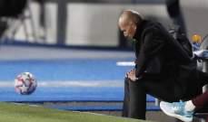 خيارات زيدان أمام فالنسيا أربكت نجوم ريال مدريد