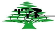 مقررات الاتحاد اللبناني للدراجات الهوائية
