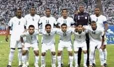 تاجيل معاقبة ثلاثي المنتخب السعودي