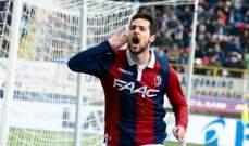 نيوكاسل يسعى لضم الإيطالي ماتيا ديسترو