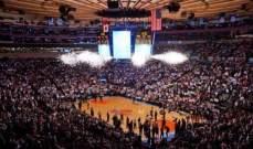 نيويورك نيكس بدأ بتعزيز صفوفه لخوض نهائيات NBA