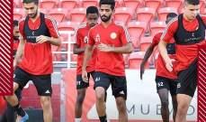 لاعبو الجزيرة الأردني يقاطعون التدريبات بسبب تأخر مستحقاتهم المادية