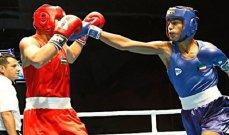 دبي تستضيف بطولة آسيا للشباب والناشئين للملاكمة