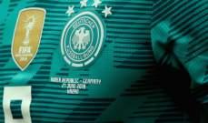 """المانيا تنضم الى لائحة الأبطال """"الملعونين"""""""