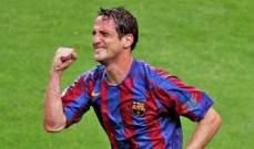 بيليتي : نيمار سيعود الى برشلونة