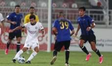 كأس قطر: تعادل مجنون بين السد والسيلية