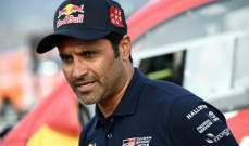 ناصر العطية يتطلع للفوز برالي قطر الدولي للمرة الـ14