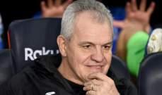 مدرب ليغانيس يؤكد عودة مباريات الليغا في حزيران القادم