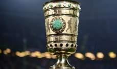 كورونا تؤجل مواجهة بثمن نهائي كأس المانيا