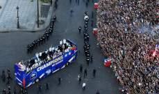 كأس العالم: فرنسا تسجل رقما قياسيا في المراهنات