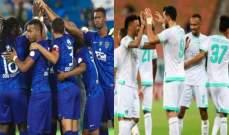 خاص : ثلاث مباريات لا يجب تفويتها في كبرى الدوريات العربية لهذا الأسبوع