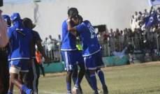 دوري أبطال أفريقيا: الهلال السوداني يخطف إنتصارًا مهمًا أمام بلاتينيوم