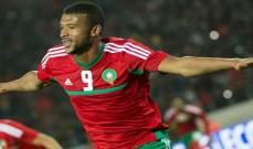 اتلتيكو مدريد يريد نجم منتخب المغرب