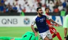 الهلال بطلا للدوري السعودي برباعية الفتح