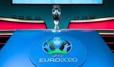 خاص: قراءة متأنية بين سطور تصفيات يورو 2020 وأوضاع المجموعات العشر فيها