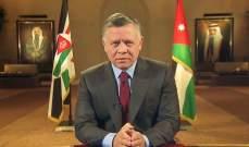 ملك الاردن يعلق على مشاركة النشامى في كأس آسيا