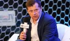 وكيله : ليفافدوفسكي لم يكن الخيار الأول لريال مدريد