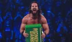 سماك داون: سيث رولنز يفوز بمباراة Fatal 4-Way فوضوية