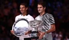 نادال يتحدث عن فترة التنس الذهبية برفقة نجوم هذه الحقبة