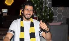 حجازي يصل جدة ويوجه رسالة لجماهير الاتحاد