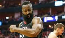 NBA PLAYOFFS : هيوستن يتقدم على مينسوتا وكليفلاند يسقط امام انديانا