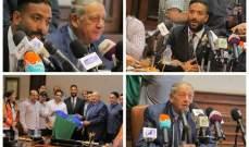ميدو: لن نعترض لدى الاتحاد المصري