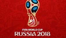 كأس العالم في روسيا تحطم الأرقام القياسية