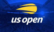 حاكم نيويورك يسمح باقامة بطولة اميركا المفتوحة وبيان رسمي من الاتحاد