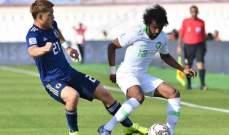 ياسر الشهراني يأسف للخروج المرير من كأس آسيا