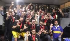 خاص: أفضل لاعب لبناني ولاعب أجنبي في سلسلة الرياضي وبيروت النهائية